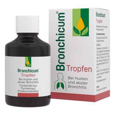 Bronchicum  bei apotheke.at bestellen