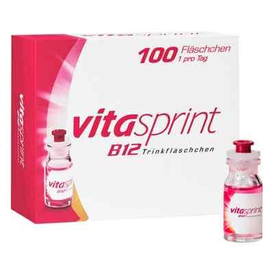 Vitasprint B 12 Trinkfläschchen  bei apotheke.at bestellen