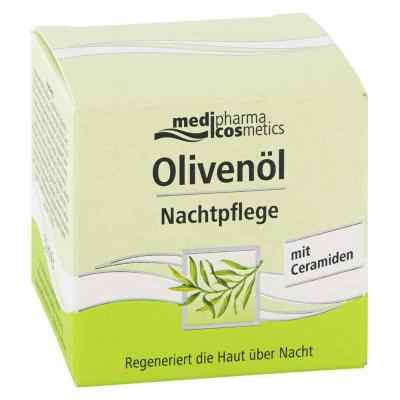 Olivenöl Nachtpflege Creme  bei apotheke.at bestellen