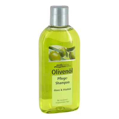 Olivenöl Pflege-shampoo  bei apotheke.at bestellen