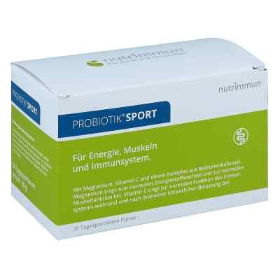 Probiotik Sport Pulver  bei apotheke.at bestellen
