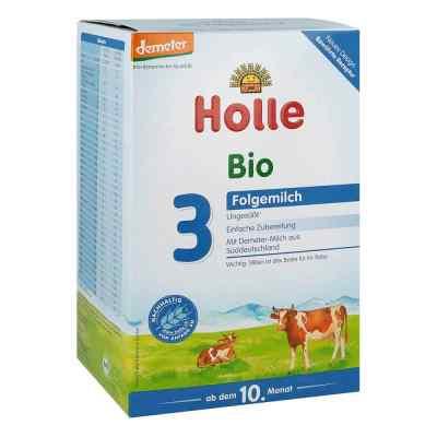 Holle Bio Säuglings Folgemilch 3  bei apotheke.at bestellen