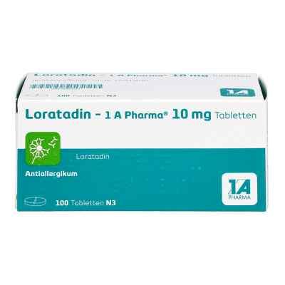 Loratadin-1A Pharma  bei apotheke.at bestellen