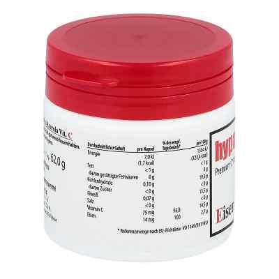 Hypo A Eisen + Acerola Vitamin C Kapseln  bei apotheke.at bestellen