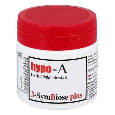 Hypo A 3 Symbiose Plus Kapseln  bei apotheke.at bestellen