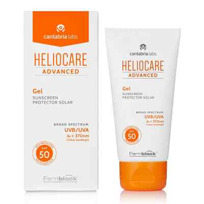 Heliocare Gel Spf50