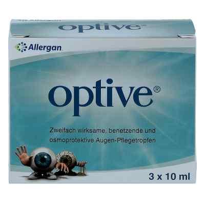 Optive Augentropfen  bei apotheke.at bestellen