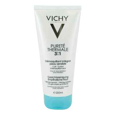 Vichy Purete Thermale 3in1 Milch  bei apotheke.at bestellen