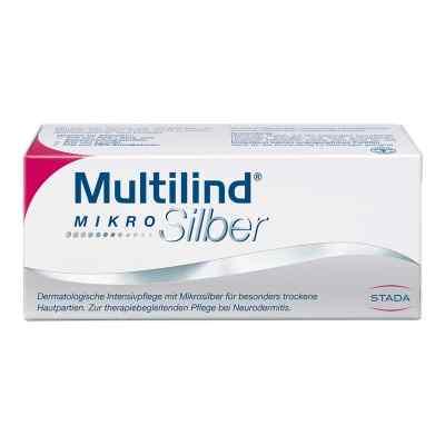 Multilind Mikrosilber Creme  bei apotheke.at bestellen