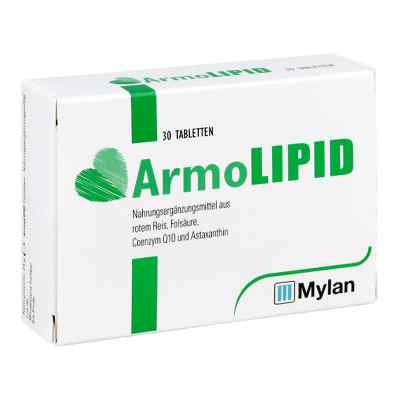 Armolipid Tabletten  bei apotheke.at bestellen