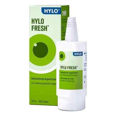 Hylo-fresh Augentropfen  bei apotheke.at bestellen