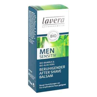 Lavera Men sensitiv beruhigend.After Shave Balsam  bei apotheke.at bestellen