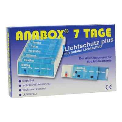 Anabox 7 Tage Lichtschutz plus  bei apotheke.at bestellen