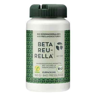 Beta Reu Rella Süsswasseralgen Tabletten  bei apotheke.at bestellen