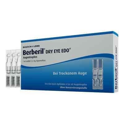 Berberil Dry Eye Edo Augentropfen  bei apotheke.at bestellen
