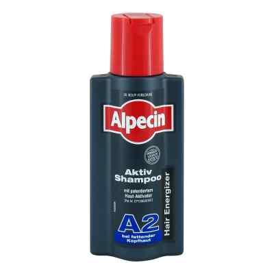 Alpecin Aktiv Shampoo A2  bei apotheke.at bestellen