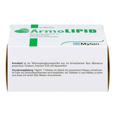 Armolipid Tabletten  bei apotheke.at bestellen
