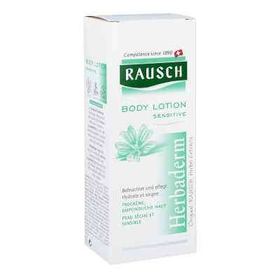 Rausch Body Lotion Sensitive  bei apotheke.at bestellen