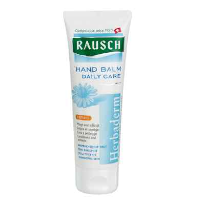 Rausch Hand Balm Daily Care