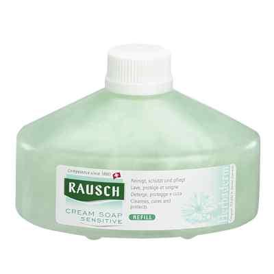 Rausch Cream Soap Sensitive Refill  bei apotheke.at bestellen