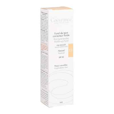 Avene Couvrance korrigier.Make up Fluid naturel  bei apotheke.at bestellen