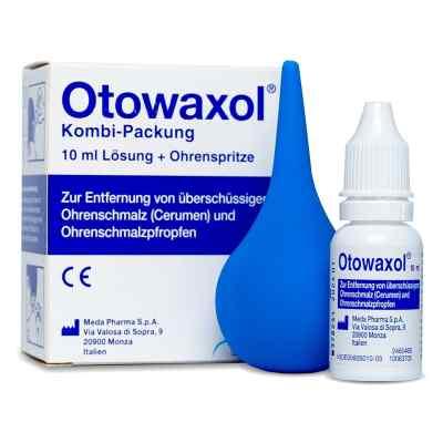 Otowaxol Lösung  bei apotheke.at bestellen