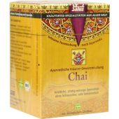 Chai Tee Bio Salus Filterbeutel  bei apotheke.at bestellen