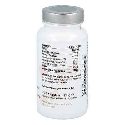 Krillöl 500 mg Antarktik Kapseln  bei apotheke.at bestellen
