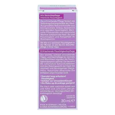 Weleda Iris Erfrischende Feuchtigkeitspflege  bei apotheke.at bestellen