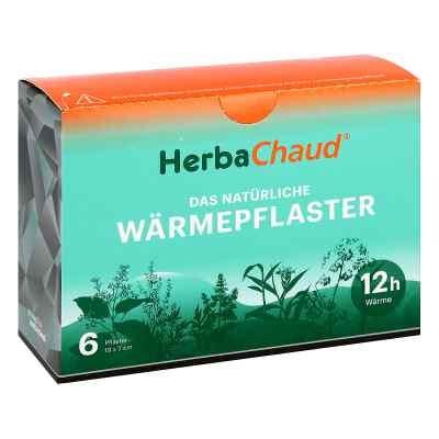 Herbachaud Wärmepflaster  bei apotheke.at bestellen