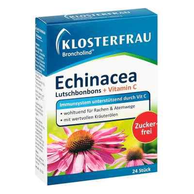 Broncholind Echinacea Bonbons