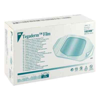Tegaderm 3m Film 6x7cm 1624w  bei apotheke.at bestellen