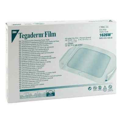 Tegaderm 3m Film 10x12cm 1626w  bei apotheke.at bestellen