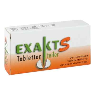 Exakt S Tablettenteiler  bei apotheke.at bestellen