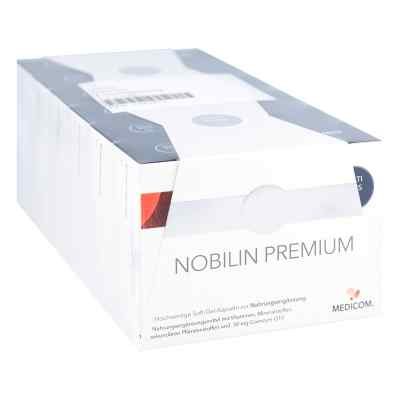 Nobilin Premium Kombipackung Kapseln  bei apotheke.at bestellen