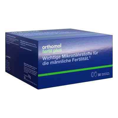 Orthomol Fertil Plus Kapseln  bei apotheke.at bestellen