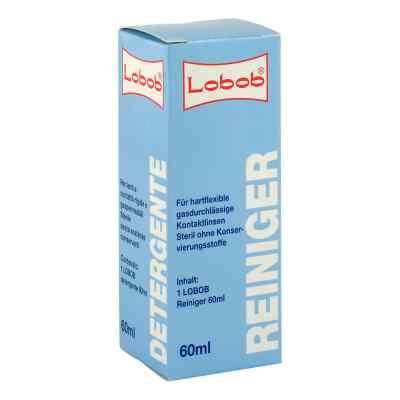 Eye Care Lobob Oberfl.reiniger für harte Kontaktl.  bei apotheke.at bestellen