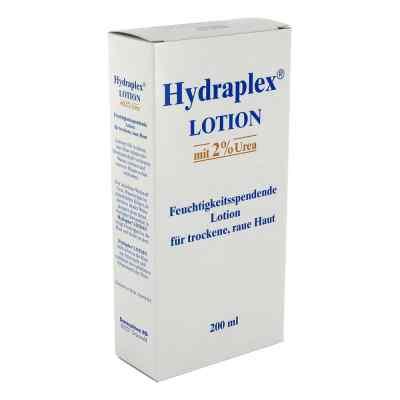 Hydraplex 2% Lotion  bei apotheke.at bestellen