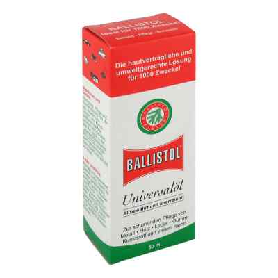 Ballistol flüssig  bei apotheke.at bestellen
