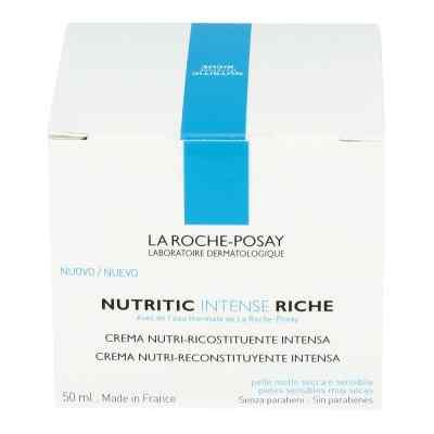 Roche Posay Nutritic Intense Creme reichhaltig  bei apotheke.at bestellen