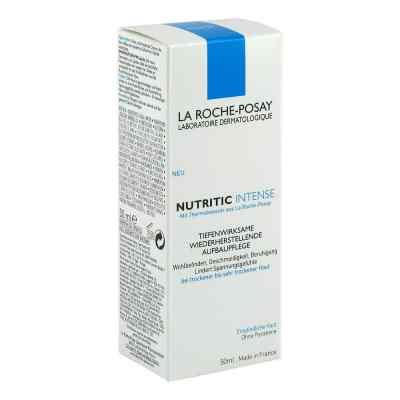 Roche Posay Nutritic Intense Creme