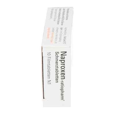 Naproxen-ratiopharm Schmerztabletten  bei apotheke.at bestellen