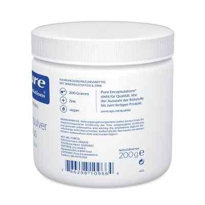 Pure Encapsulations Basenpulver plus Pure 365 Plv.  bei apotheke.at bestellen