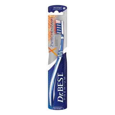 Best Zahnbürste X-zwischenzahn mittel