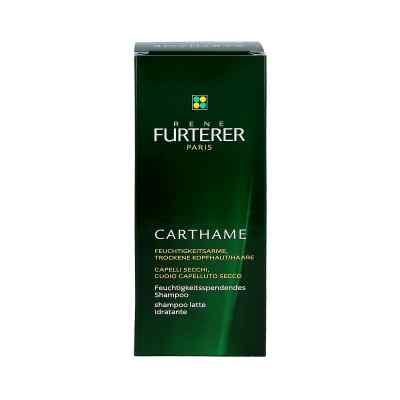Furterer Carthame feuchtigkeitsspendendes Shampoo  bei apotheke.at bestellen