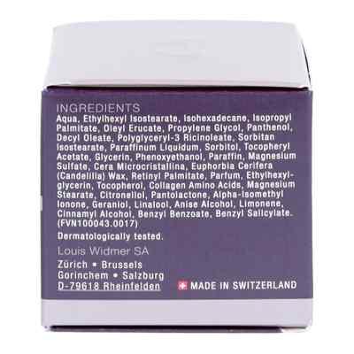 Widmer Creme für die Augenpartie leicht parfüm.  bei apotheke.at bestellen