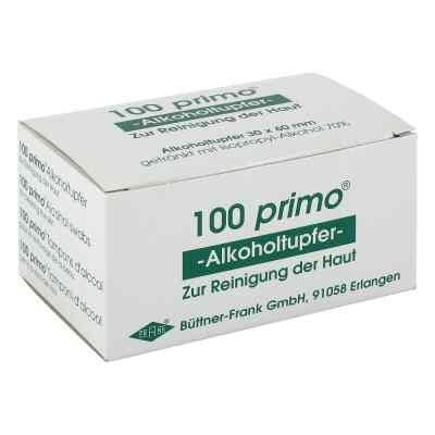Primo Alkohol-tupfer  bei apotheke.at bestellen