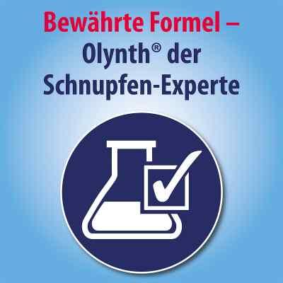 Olynth K 0,05 % Schnupfen Dosierspray für Kinder von 2 bis 6 Jah  bei apotheke.at bestellen