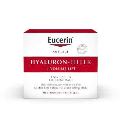 Eucerin Anti-age Volume-filler Tag trockene Haut  bei apotheke.at bestellen