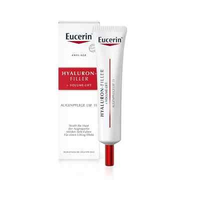Eucerin Anti-age Volume-filler Augenpflege Creme  bei apotheke.at bestellen